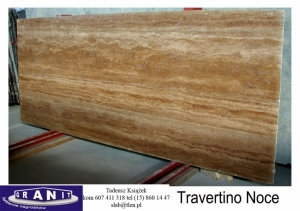 Travertino-Noce