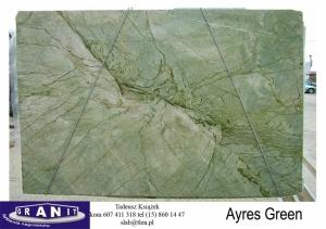 Ayres-Green