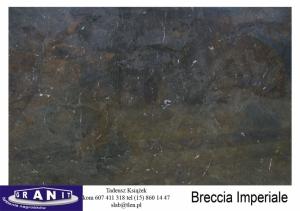 Breccia-Imperiale